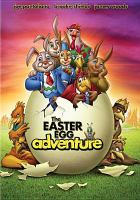 Cover image for The Easter egg adventure