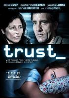 Cover image for Trust