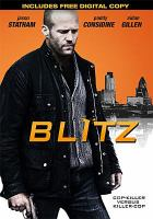 Cover image for Blitz [videorecording DVD]