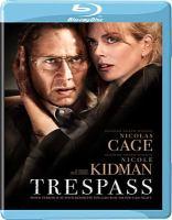 Cover image for Trespass