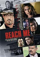Cover image for Reach me [videorecording DVD]