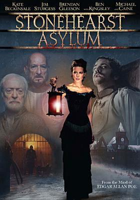 Cover image for Stonehearst asylum [videorecording DVD]