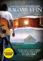 Cover image for Ragamuffin [videorecording DVD]