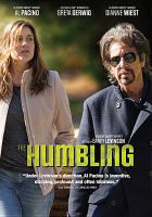 Cover image for The humbling [videorecording DVD]