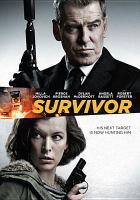 Cover image for Survivor [videorecording DVD] (Milla Jovovich version)