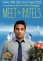 Cover image for Meet the Patels [videorecording DVD]