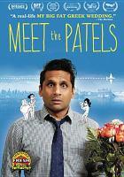 Imagen de portada para Meet the Patels [videorecording DVD]