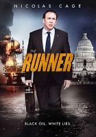 Cover image for The runner [videorecording DVD]