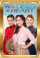 Cover image for When calls the heart. Season 1, Complete [videorecording DVD] (6 DVDs)