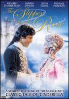 Cover image for The Slipper and the rose the story of Cinderella