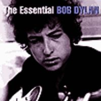 Cover image for The essential Bob Dylan [sound recording CD].