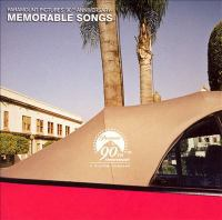 Cover image for Paramount Pictures presents The 90th anniversary collection [sound recording CD] : memorable songs.