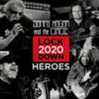 Cover image for Lockdown 2020 [sound recording CD] : Sammy Hagar & the Circle