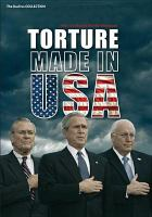 Cover image for Torture made in USA [videorecording DVD]