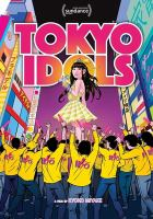 Cover image for Tokyo idols [videorecording DVD]