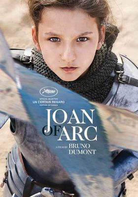 Cover image for Joan of Arc [videorecording DVD]