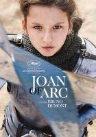 Imagen de portada para Joan of Arc [videorecording DVD]