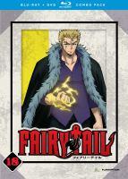Imagen de portada para Fairy tail. Vol. 18, episodes 200-212 [videorecording Blu-ray]