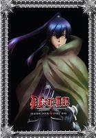 Cover image for D. Gray-man. Season 4, part 1 [videorecording DVD].