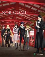Imagen de portada para Noragami aragoto. Season 2, Complete [videorecording Blu-ray]
