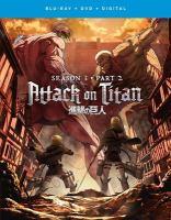 Imagen de portada para Attack on Titan. Season 3, Part 2 [videorecording Blu-Ray] : Episodes 50-59