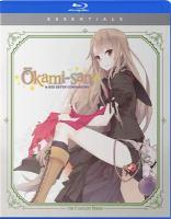 Imagen de portada para ÕOkami-san & her seven companions. the complete series [videorecording Blu-ray]