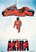 Cover image for Akira [videorecording DVD]