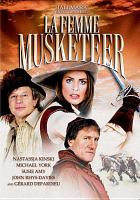Cover image for La femme musketeer