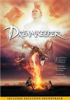 Cover image for Dreamkeeper