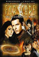 Imagen de portada para Farscape. The peacekeeper wars