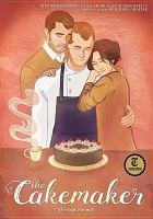 Cover image for The cakemaker [videorecording DVD]