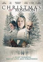 Cover image for Christmas at Rosemont [videorecording DVD]