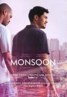 Imagen de portada para Monsoon [videorecording DVD]