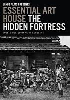 Cover image for The hidden fortress