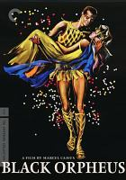 Cover image for Black Orpheus [videorecording DVD]