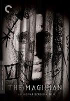 Imagen de portada para The magician [videorecording DVD]