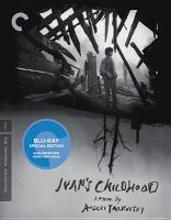 Cover image for Ivan's childhood [videorecording Blu-ray]