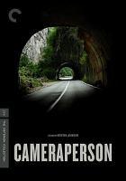 Cover image for Cameraperson [videorecording DVD]