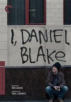 Cover image for I, Daniel Blake [videorecording DVD]