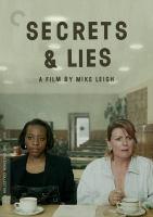 Cover image for Secrets & lies [videorecording DVD]