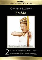 Cover image for Emma (Gwyneth Paltrow version)