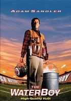 Cover image for The waterboy