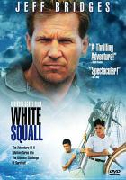 Cover image for White squall