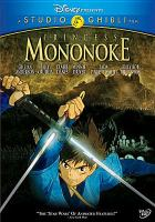 Imagen de portada para Princess Mononoke