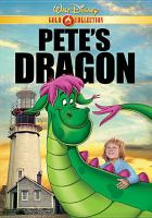 Cover image for Pete's dragon