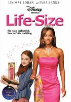 Cover image for Life-size