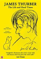 Cover image for James Thurber [videorecording DVD] : the life and hard times