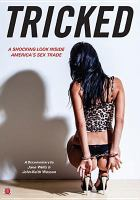 Cover image for Tricked [videorecording DVD]