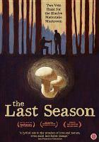 Cover image for The last season [videorecording DVD]
