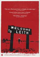 Cover image for Welcome to Leith [videorecording DVD]
